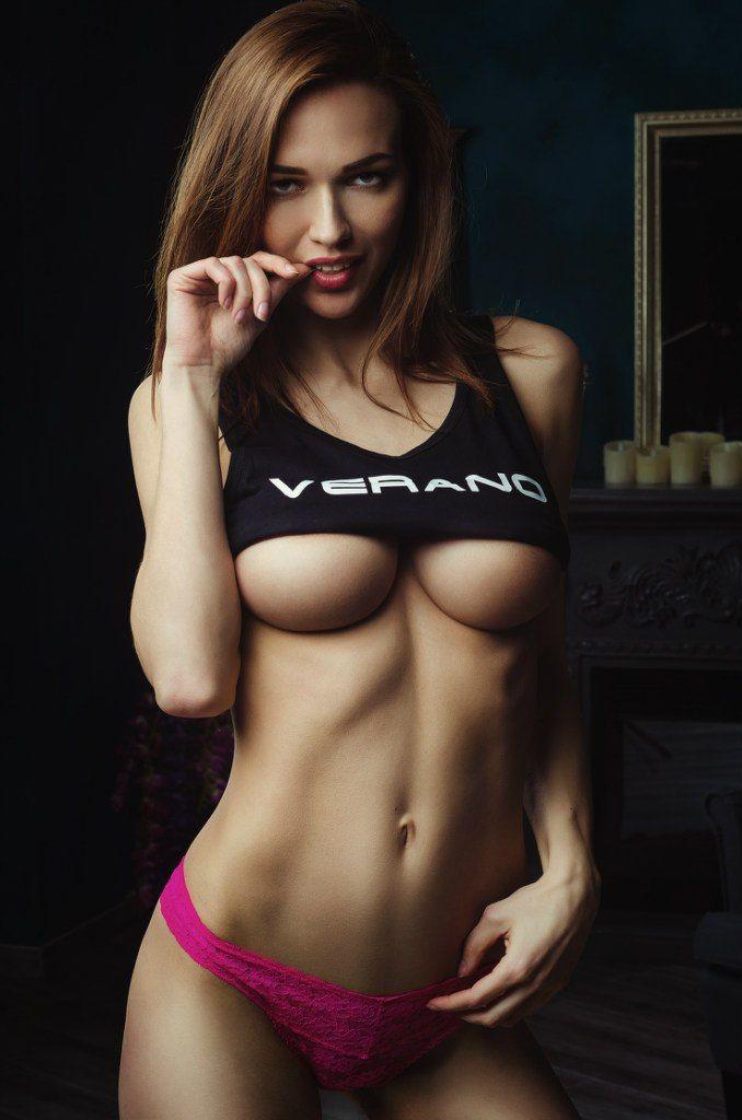 perfect bikini butt