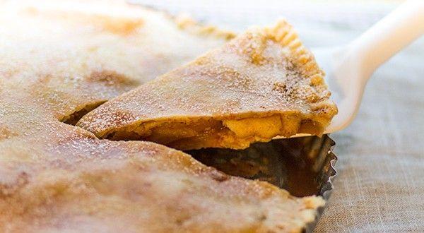 Apple Pie (plăcintă americană cu mere) | papalapap