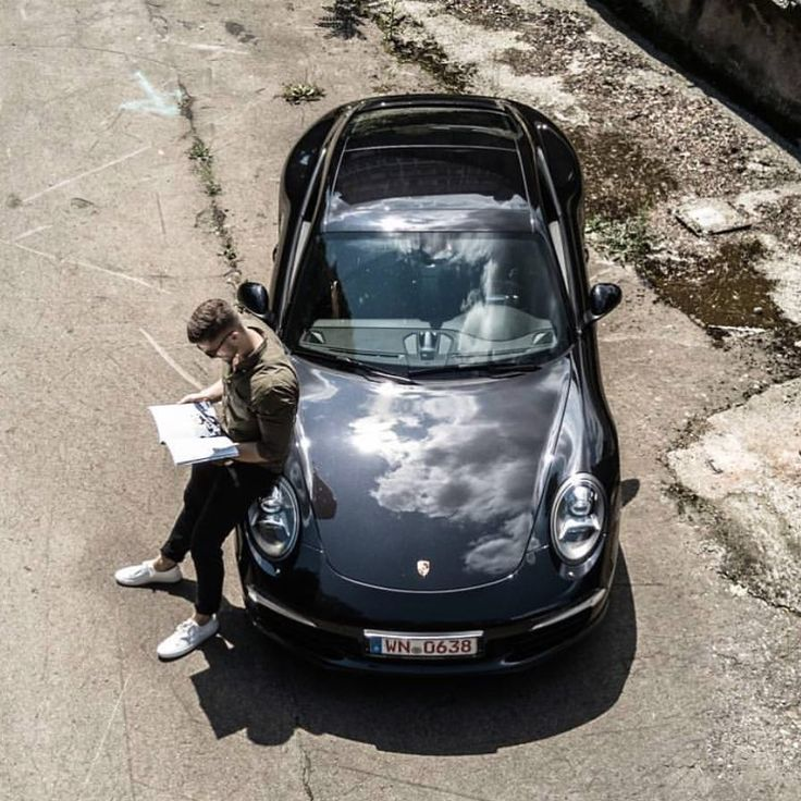 "8,899 Likes, 23 Comments - Porsche Club (@porscheclub) on Instagram: ""Photo via @blacklist.exotics"""
