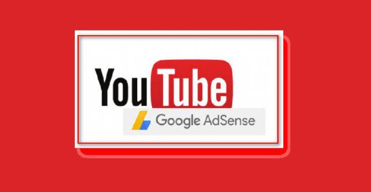 Cara Daftar Adsense Melalui Youtube Langsung Approve