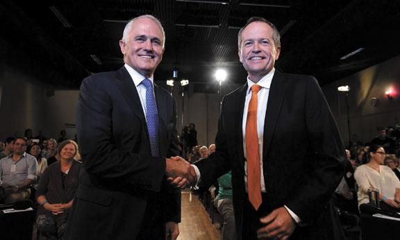 Australian politics    Corey Oakley 15 May 2016 Editor Email If there was one thing the Liberal government didn't want, it was an election dominated by the politics of class and wealth in… https://winstonclose.me/2016/05/16/an-election-that-raises-real-issues-but-presents-few-real-alternatives-by-corey-oakley/