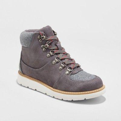 Women's Nona Jogger Hiking Boots - Merona™ : Target