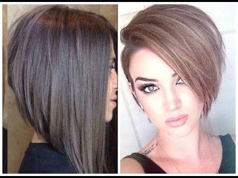 11 best Cortés images on Pinterest | Hair cut, Beleza and Hairdos