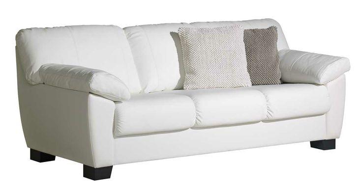 Kotimainen OTSO-sohva on muhkean mukava. Laulumaa Huonekalut
