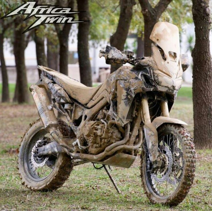 2016 Honda Africa Twin / CRF1000L Review - Adventure / Dual Sport Motorcycle