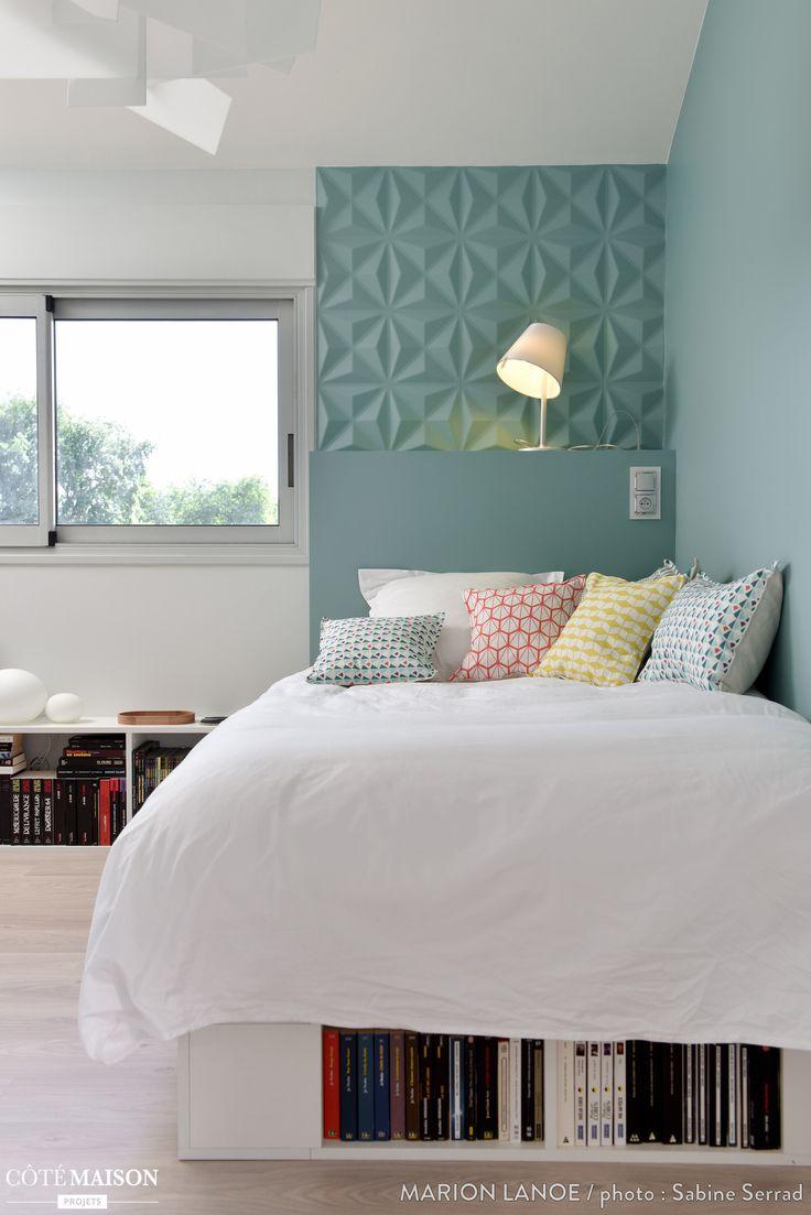 les 25 meilleures id es de la cat gorie cadres de lit faits maison sur pinterest meubles faits. Black Bedroom Furniture Sets. Home Design Ideas