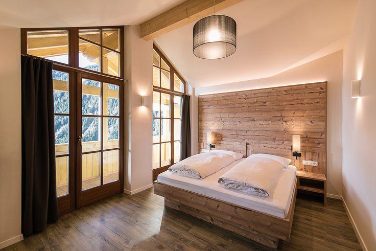 Panoramic-room Tannhof in the 3° floor