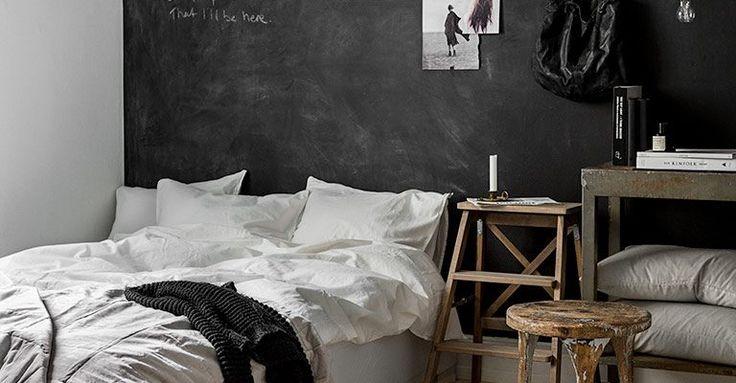 Rocka svart, vitt och sammet | IKEA Livet Hemma – inspirerande inredning för hemmet