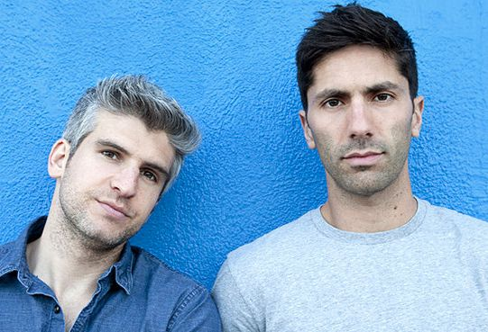 """""""Catfish"""" Hosts Nev And Max Continue TV's Hottest Bromance"""