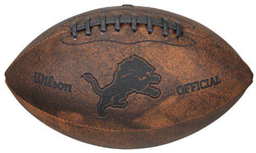 Detroit Lions Collectibles