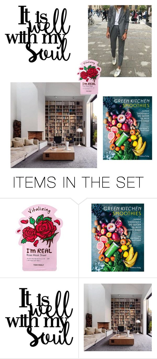 """""""Wellness"""" by eva-dato on Polyvore featuring arte"""
