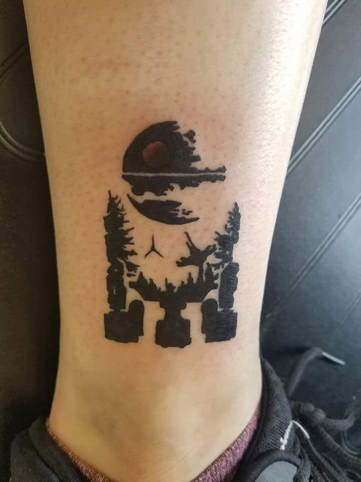 This is the tattoo you're looking for - Album on Imgur
