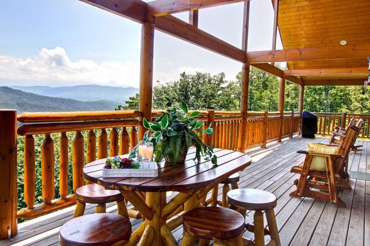 4 Tips for Making the Most of Your Stay at Our Gatlinburg Vacation Rentals
