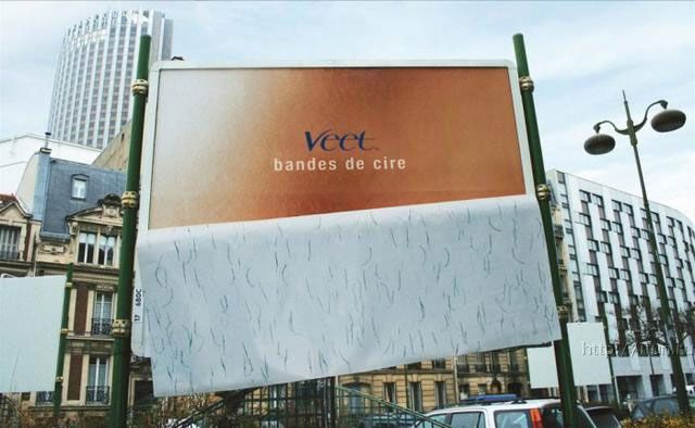 veet street marketing