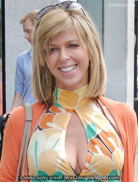 81 best images about Kate Garraway on Pinterest