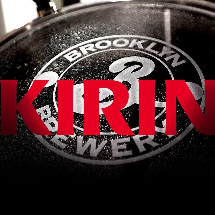 Additional Details on Brooklyn Brewery's Minority Sale to Kirin #beer #craftbeer #party #beerporn #instabeer #beerstagram #beergeek #beergasm #drinklocal #beertography
