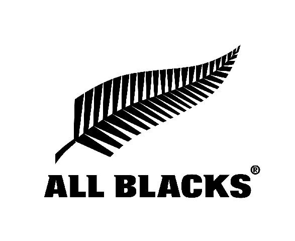 All Blacks, nations rugby team!