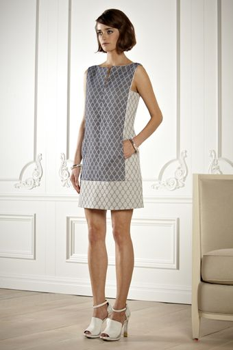 Rachel Roy, Resort 2013 плюс наивный романтизм