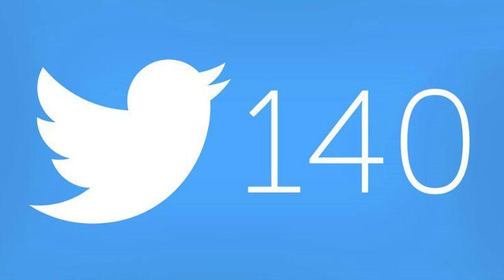 Twitter deja de contar los caracteres del nombre de usuario en las respuestas - TreceBits A través de @xalberte