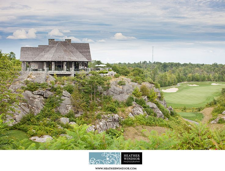 Muskoka Bay Club | Heather Windsor.
