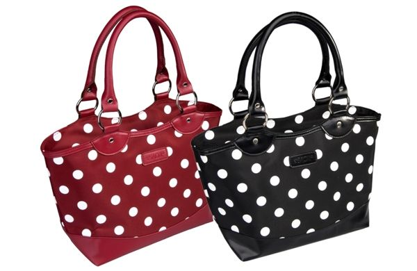 Sachi Insulated Bags - carry your lunch in style