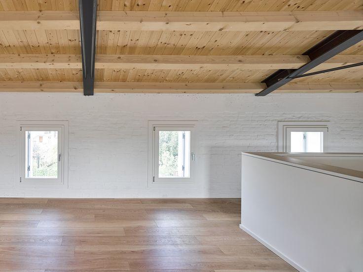 Gallery of Casa San Polo / Massimo Galeotti Architetto - 15