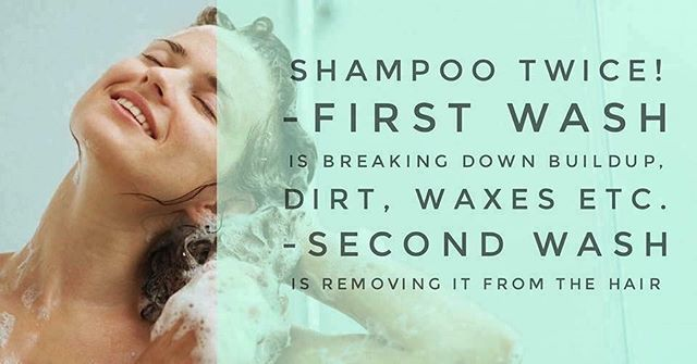 "I know there are a few of you receiving your products within the next couple of weeks or have recently received your product, so i thought it'd be a good time to review how to maximize your results using Monat!  Pro Tips: ✔️Always wash twice with the shampoo. I promise they are not just trying to scam you by using ""more product"". It just makes sense with the way Monat works to rid your hair of toxins, build up, and that daily dirt and grime. You exfoliate your skin, so that the skin has a…"