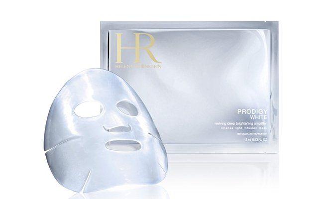 Helena Rubinstein, 美白, Mask, 面膜