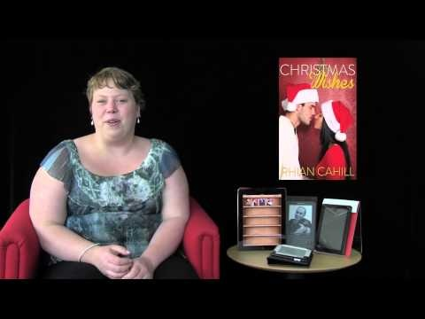 Kate talks about #Christmas Wishes by @RhianCahill #book #review