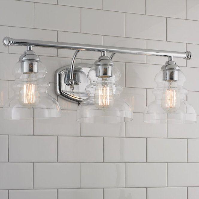 Hgtv Home Cassandra Blown Glass Mini Pendant Modern: 75 Best Bathroom Remodel Images On Pinterest