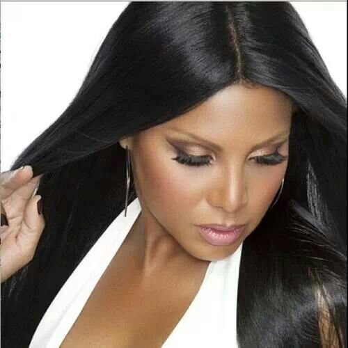 250 Best Images About Toni Braxton On Pinterest