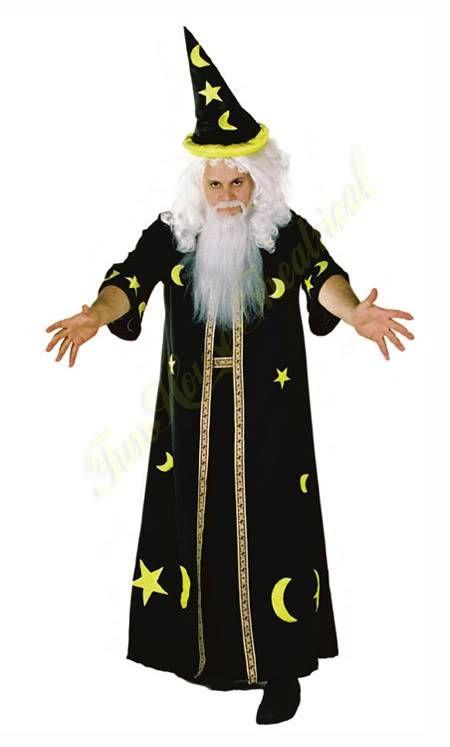 unika halloween kostymer