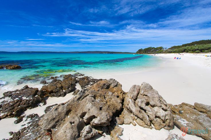 11 of the Best Beaches in NSW to Set Foot On from Y travel Blog.   Do have any beaches you think are the best on the coast. our family love Caves Beach in Newcastle area.