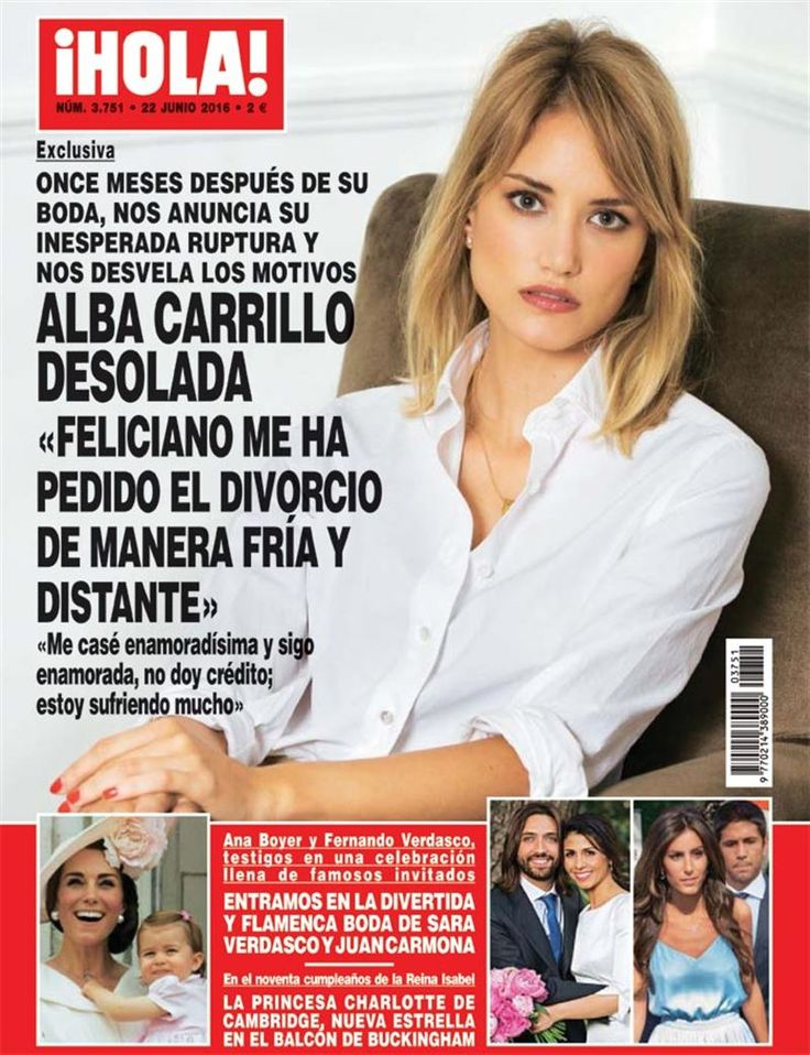 Revista Hola, España