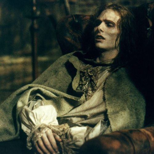 Interview With The Vampire Louis And Lestat 129 best images about ...