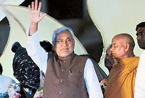 Nitish Kumar's promise: Electricity for all villages by 2015, or vote us out