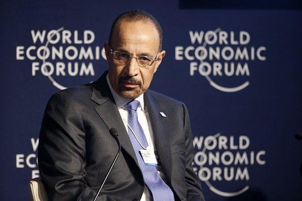 """Financial Times on Twitter: """"The head of Saudi Aramco says it's 'inevitable' the price of oil will turn up https://t.co/6fGz3cGpVi #WEF16 https://t.co/P1rHnlGCe5"""""""