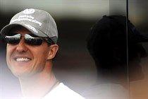 Schumacher felébredt? Schumacher mintha megmozdította volna a szemét! Nézd meg a videót! Megdöbbentő!
