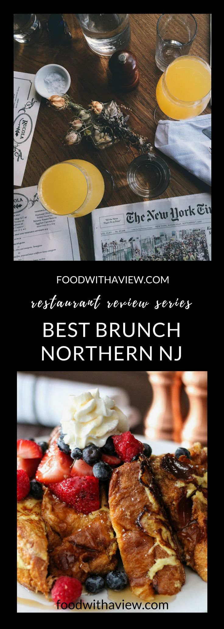 Best Food Restaurants Near Northern Nj
