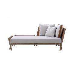 Meridienne sofa, by Antonio Citterio.