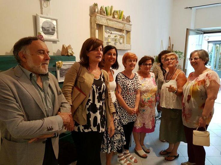 Cascia -- Inaugurato quot Aestivum quot dal sindaco Gino Emili con il direttore artistico Massimo Zamponi
