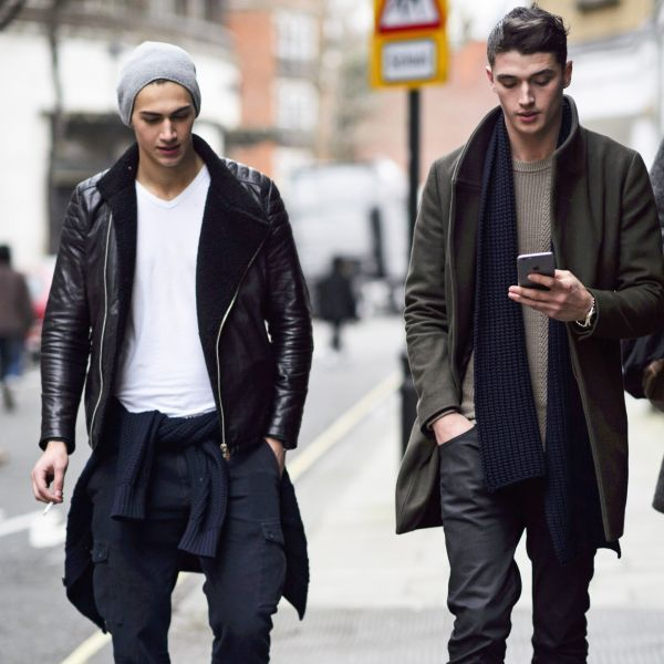 Add Cool Factor With Grunge Layers Styling Ideas To Steal From Fashionable Men