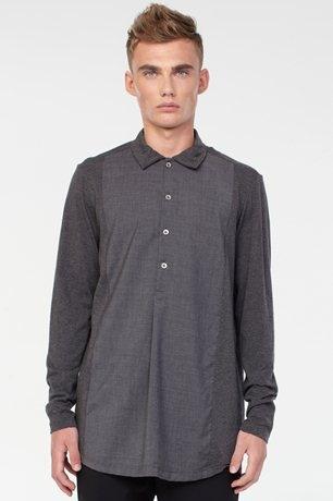 shirts - ASSOCIATION SHIRT - ZAMBESI store - shop online
