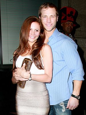 Jake Pavelka of The Bachelor on Gia Allemand's Death: 'I Am in Complete Shock'