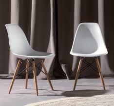 chaise bois noir design - Recherche Google
