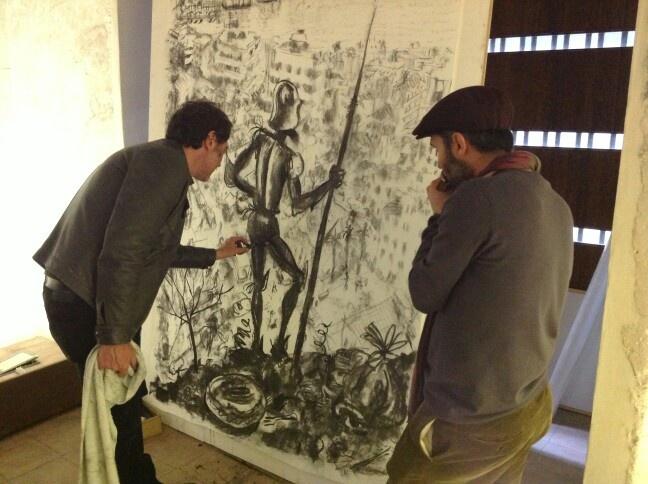 All'opera con #invasionedigitali #siciliainvasa #laculturasiamonoi #vocioutallosteri #igerspalermo #museiunipa # serviziocivilenazionale