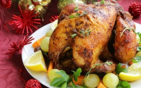 Perfect Whole Turkey in an Electric Roaster Oven Recipe - UK original recipe
