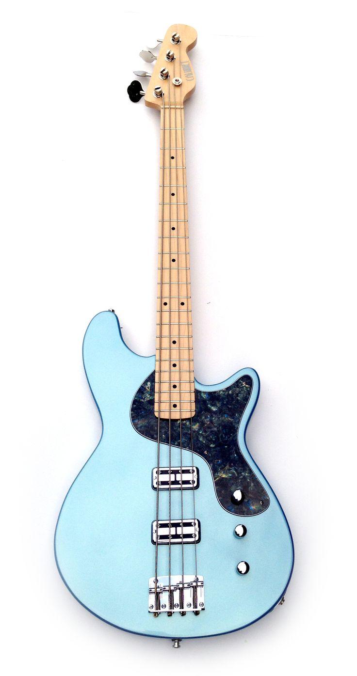 Belmont Blue Calumet Chiappona Bass
