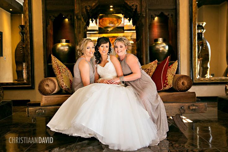 Wedding Photographer Centurion Royal Elephant Werner & Jana16